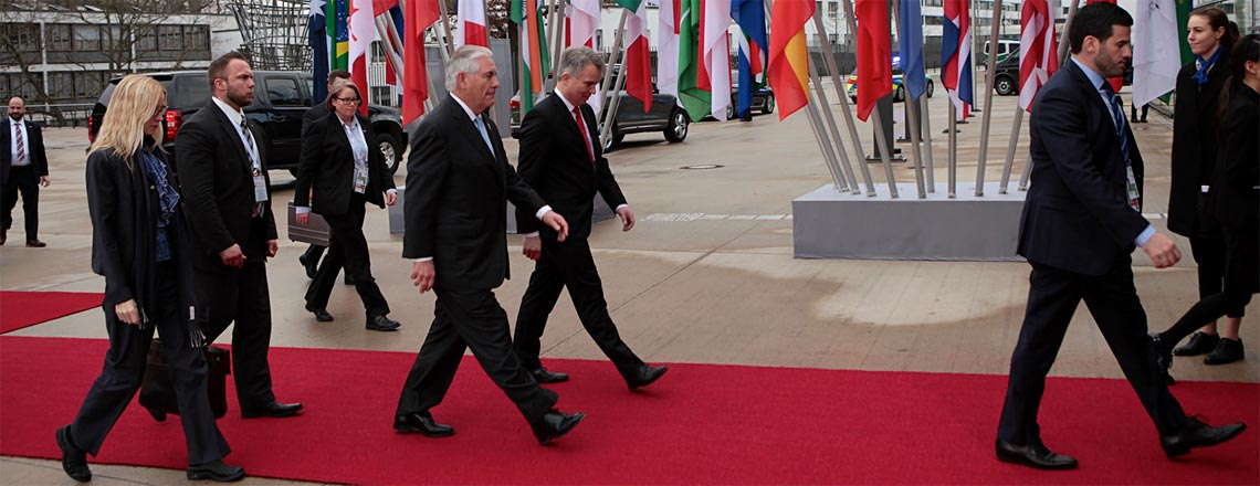 The G-20: What it is and Why it Matters to the United States