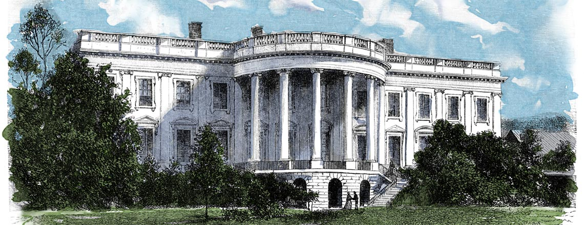 How much do you know about U.S. presidents?