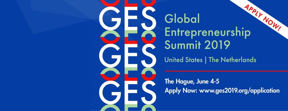 2019 Global Entrepreneurship Summit Application Extended