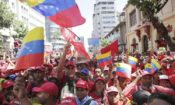 Standing with the Venezuelan People in their Fight for Democracy